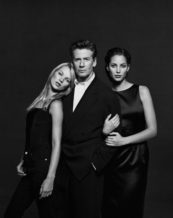 Ο Calvin Klein αναπολεί τις πιο αισθησιακές διαφημίσεις του
